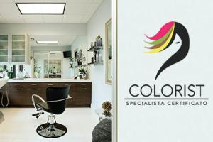 Salone Colorist