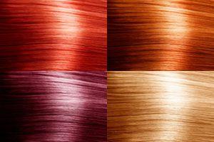 Metodi di Colorazione - Lo Specialista nella colorazione dei Capelli - Tinte
